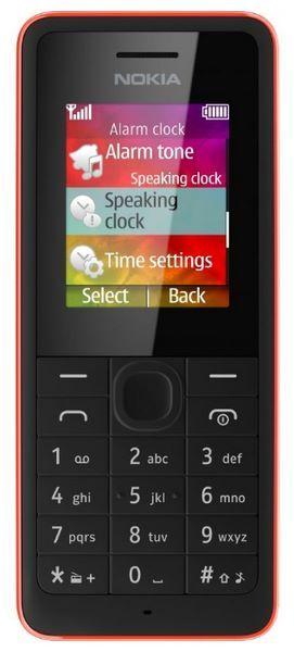 fedbaf186f2 Отзывы Nokia 106