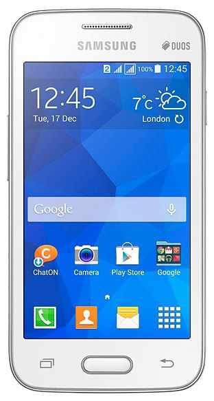 Отзывы Samsung Galaxy Ace 4 Neo SM-G318H/DS