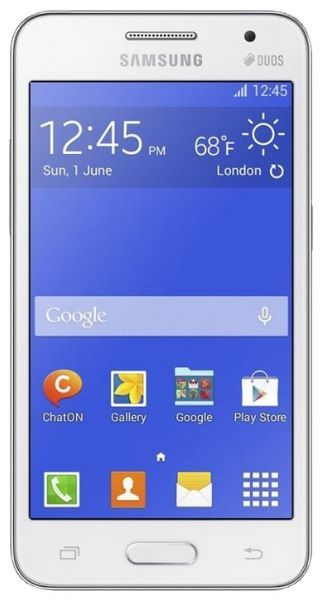 Отзывы Samsung Galaxy Core 2 Duos SM-G355H/DS