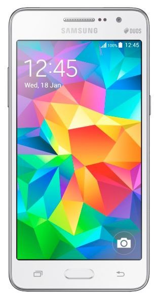 Отзывы Samsung Galaxy Grand Prime SM-G530H