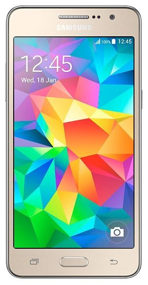 Отзывы Samsung Galaxy Grand Prime VE SM-G531F