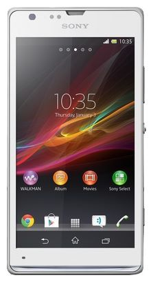 Отзывы Sony Xperia SP  82a4a7232ee32