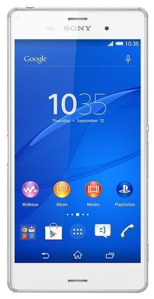 Отзывы Sony Xperia Z3 (D6603)  3a304f7d47b15