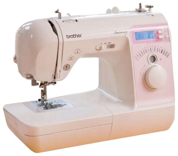 Электронные швейные машины: отзывы покупателей