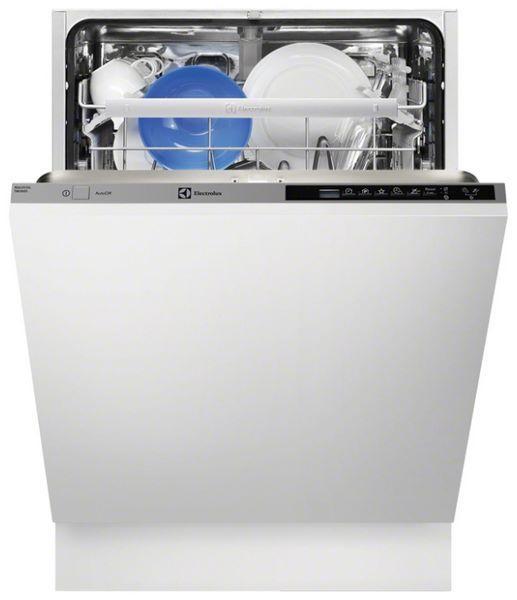 Посудомойка электролюкс ремонт