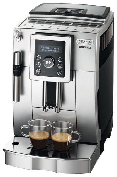 кофемашина delonghi esam 3200 s инструкция