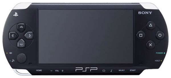 Отзывы Sony PlayStation Portable Base Pack