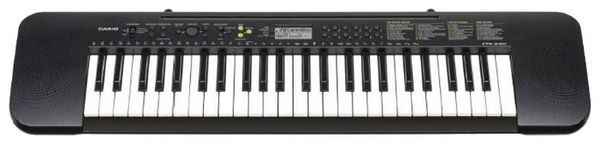 Отзывы Casio CTK-240