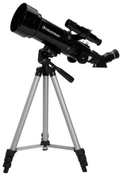 Отзывы Celestron Travel Scope 70