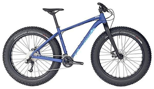 Отзывы Specialized Fatboy SE (2016)