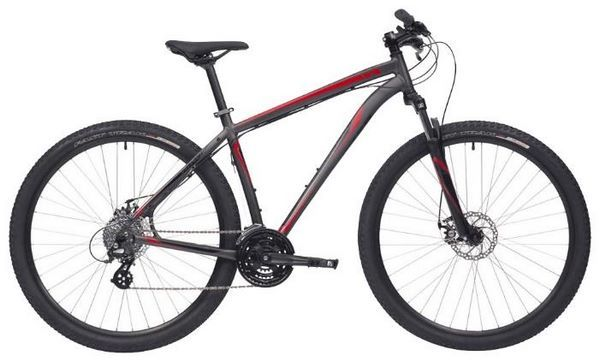 Отзывы Specialized Hardrock Disc 29 (2016)
