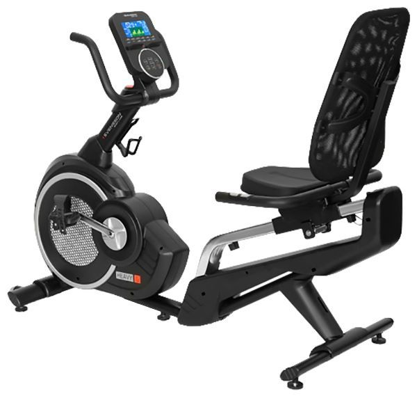Отзывы Svensson Body Labs Heavy G Recumbent