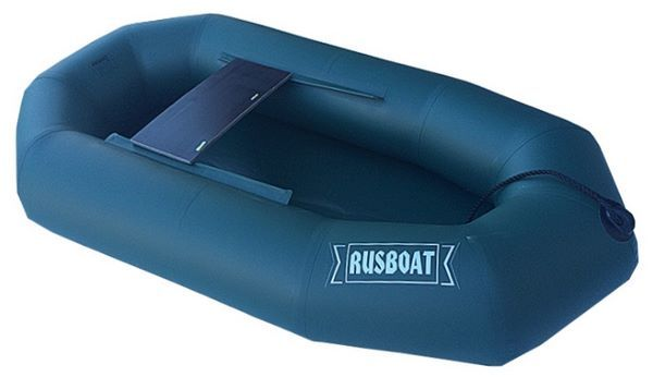 Отзывы RUSBOAT 180