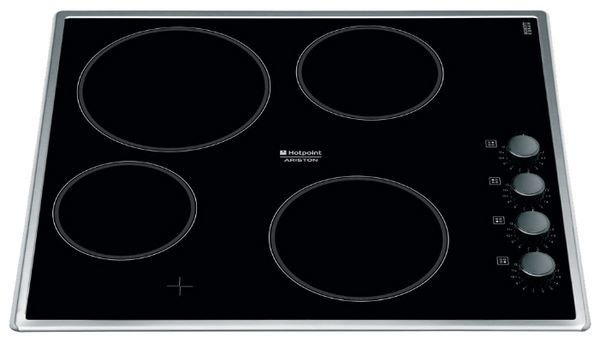 Отзывы Hotpoint-Ariston KRM 640 X