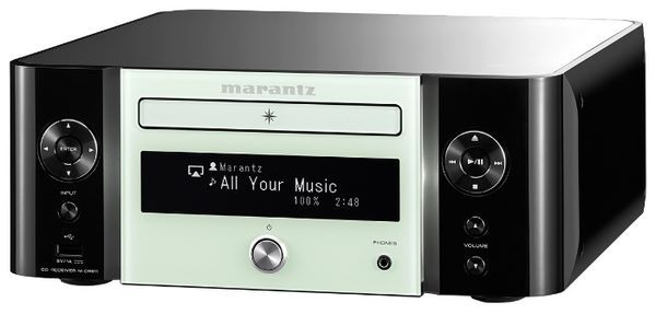 Отзывы Marantz Melody Media M-CR611