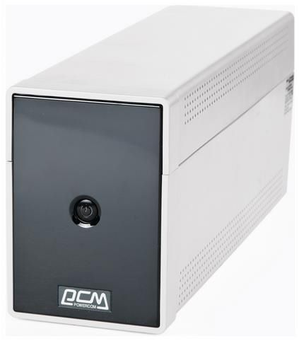 Отзывы Powercom PTM-500AP