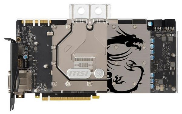 Отзывы MSI GeForce GTX 1070 1607Mhz PCI-E 3.0 8192Mb 8108Mhz 256 bit DVI HDMI HDCP SEA HAWK EK X