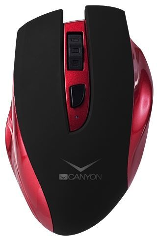 CANYON LASER MOUSE CNR-MSL6 DRIVERS