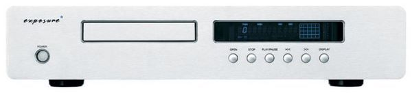 Отзывы Exposure 3010S2 CD Player