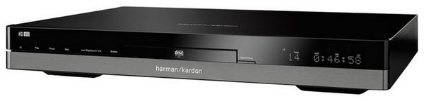 Отзывы Harman/Kardon HD 980