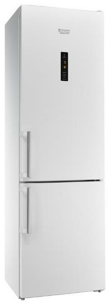 Отзывы Hotpoint-Ariston HF 8201 W O