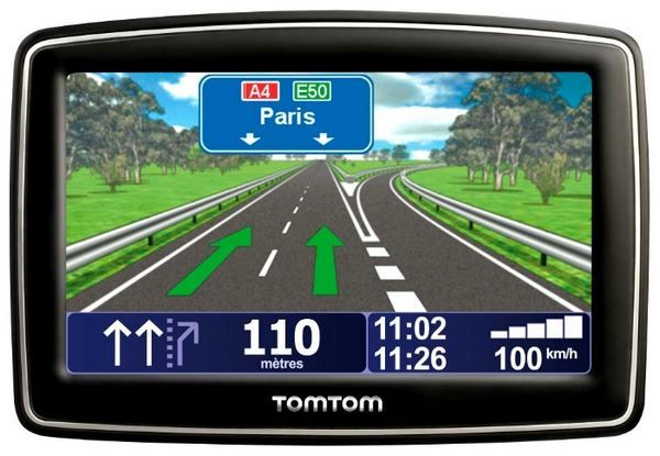 Отзывы TomTom XL IQ Routes