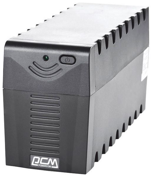 Отзывы Powercom RPT-800AP