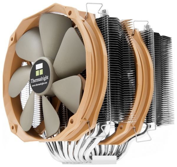 Отзывы Thermalright SilverArrow IB-E