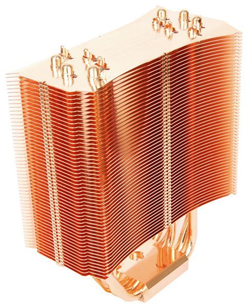 Отзывы Thermalright TRUE Copper