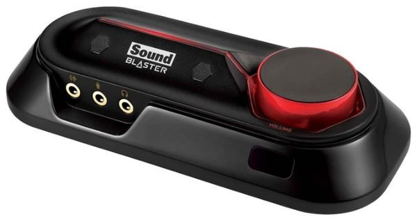 Отзывы Creative Sound Blaster Omni Surround 5.1