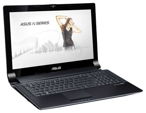 Asus N53Jq NotebookFast Boot Driver for Windows Download