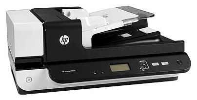 Отзывы HP Scanjet Enterprise 7500