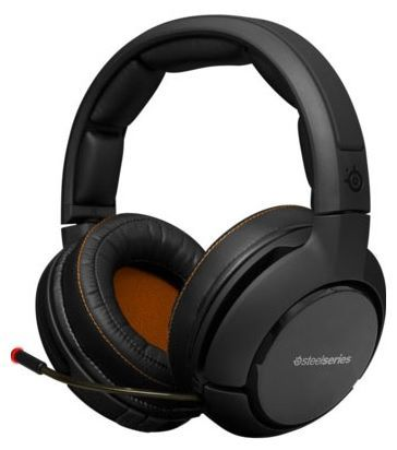 Отзывы SteelSeries H Wireless