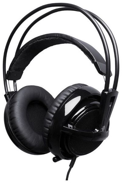Отзывы SteelSeries Siberia Full-size Headset v2 USB