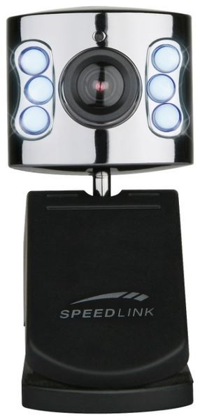 SPEEDLINK REFLECT LED WEBCAM DRIVERS FOR WINDOWS XP