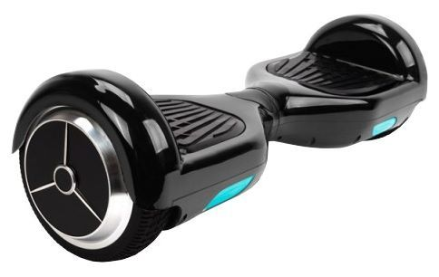 Отзывы iconBIT Smart Scooter Kit Black (SD-0012K)