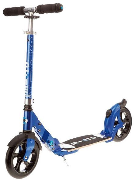 Отзывы Micro Scooter Flex 200mm (SA0038)