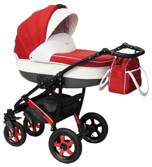 4Moms Origami Stroller Carrycot | 564x514