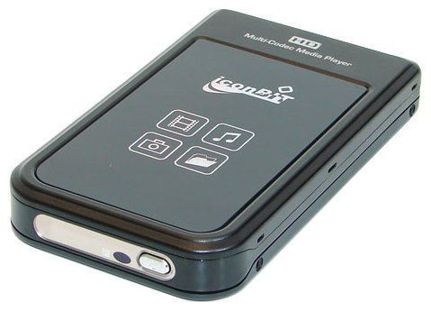 ICONBIT XDR60DVBT MEDIA PLAYER DRIVER FREE