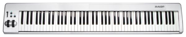 Отзывы M-Audio Keystation 88es